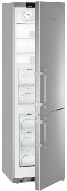 купить Двухкамерный холодильник Liebherr CBPef 4815 Украина фото 2