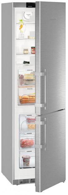 купить Двухкамерный холодильник Liebherr CBPef 4815 Украина фото 0