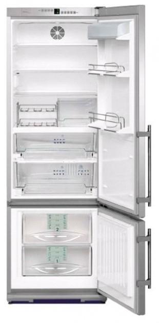 купить Двухкамерный холодильник Liebherr CBPes 3656 Украина фото 1