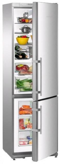 купить Двухкамерный холодильник Liebherr CBPes 4056 Украина фото 0
