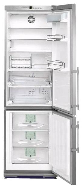 купить Двухкамерный холодильник Liebherr CBPes 4056 Украина фото 2