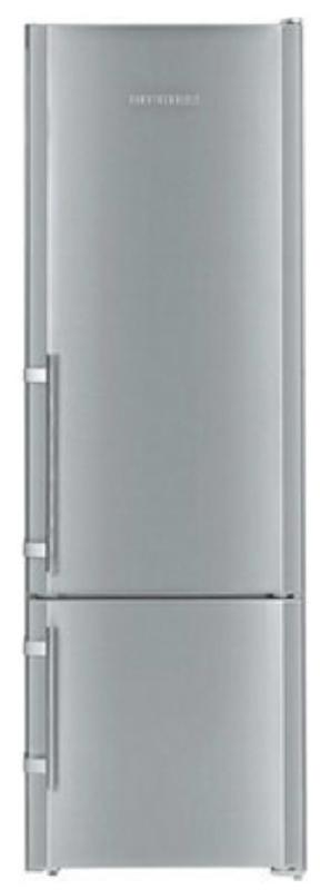купить Двухкамерный холодильник Liebherr CBPesf 3613 Украина фото 2