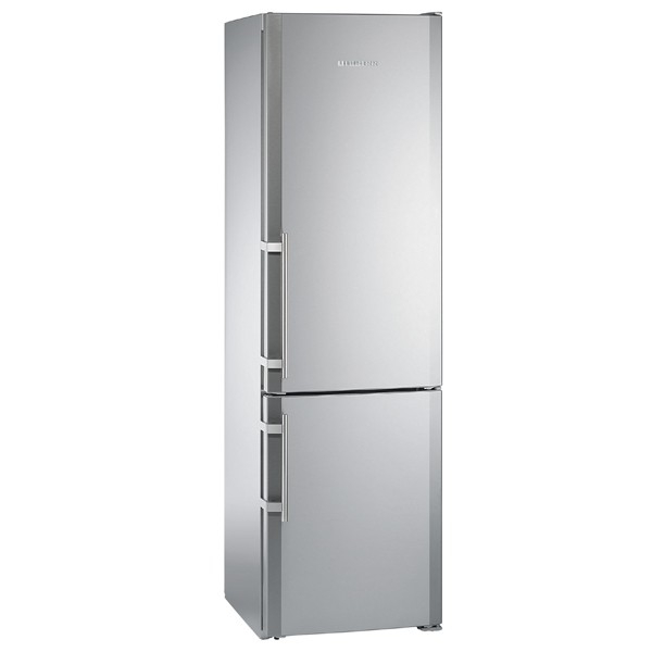 купить Двухкамерный холодильник Liebherr CBPesf 4013 Украина фото 1