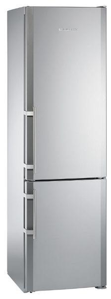 купить Двухкамерный холодильник Liebherr CBPesf 4033 Украина фото 1