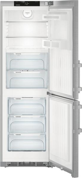 купить Двухкамерный холодильник Liebherr CBef 4315 Украина фото 1