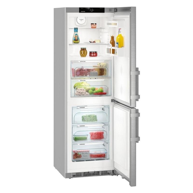 купить Двухкамерный холодильник Liebherr CBef 4315 Украина фото 0