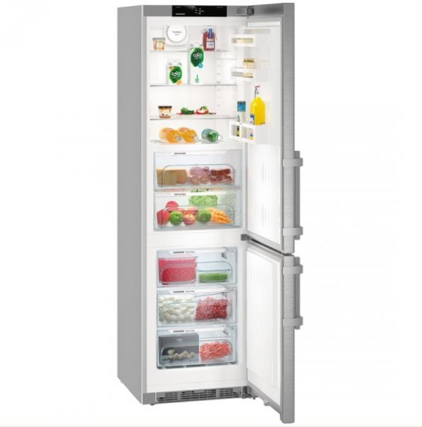 купить Двухкамерный холодильник Liebherr CBef 4815 Украина фото 2