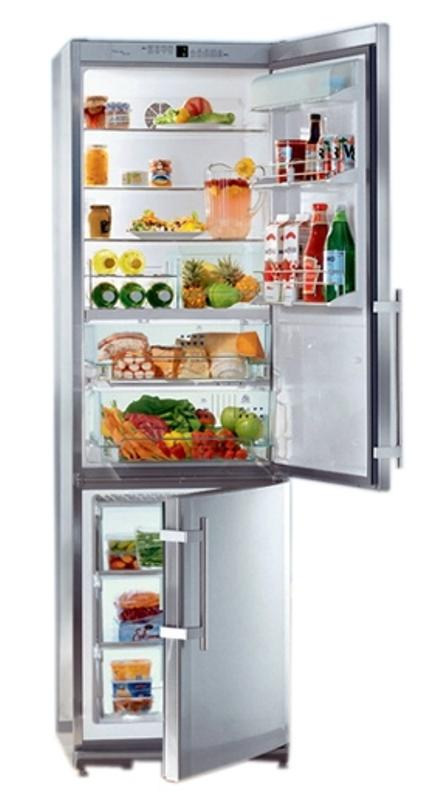 купить Двухкамерный холодильник Liebherr CBes 4056 Украина фото 0