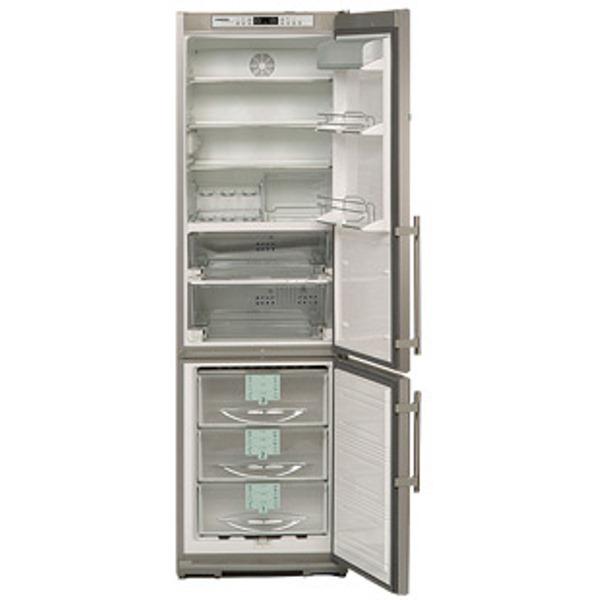 купить Двухкамерный холодильник Liebherr CBes 4056 Украина фото 1