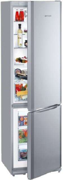 купить Двухкамерный холодильник Liebherr CBsl 4006 Украина фото 0