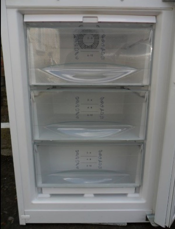 купить Двухкамерный холодильник Liebherr CN 3023 Украина фото 1
