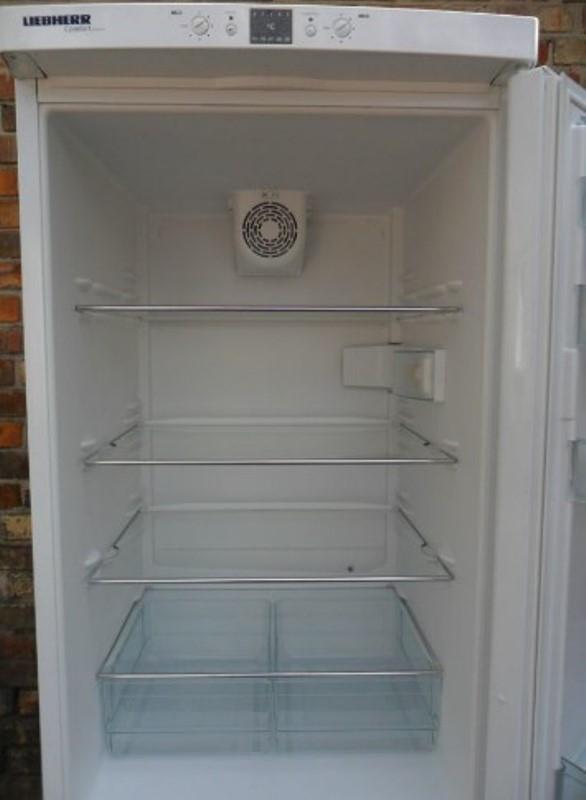 купить Двухкамерный холодильник Liebherr CN 3023 Украина фото 2