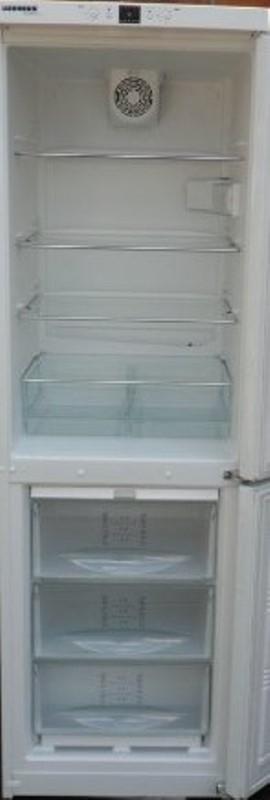 купить Двухкамерный холодильник Liebherr CN 3023 Украина фото 3
