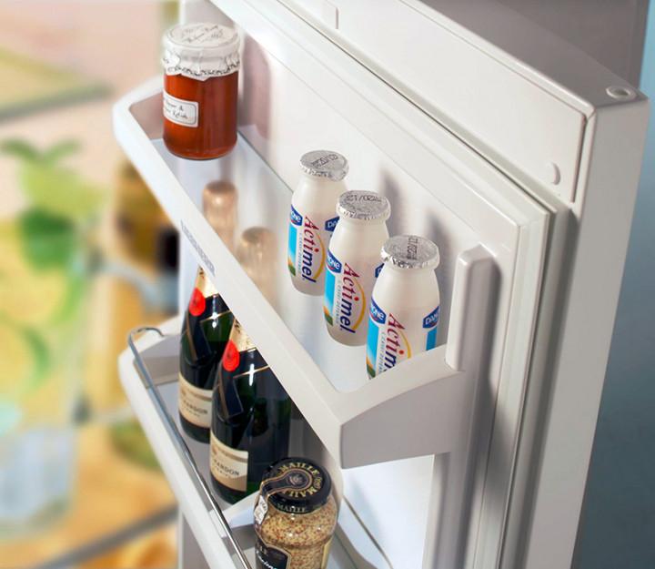купить Двухкамерный холодильник Liebherr CN 3033 Украина фото 2