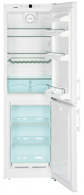 купить Двухкамерный холодильник Liebherr CN 3033 Украина фото 0