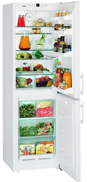 купить Двухкамерный холодильник Liebherr CN 3033 Украина фото 1