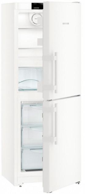 купить Двухкамерный холодильник Liebherr CN 3115 Украина фото 4