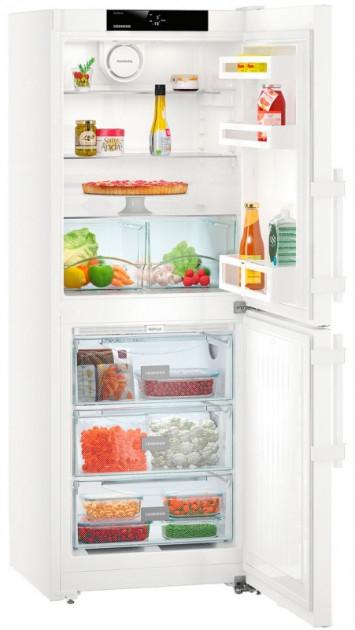 купить Двухкамерный холодильник Liebherr CN 3115 Украина фото 0