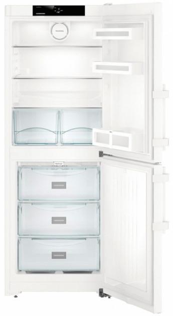 купить Двухкамерный холодильник Liebherr CN 3115 Украина фото 3