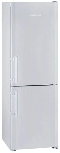 купить Двухкамерный холодильник Liebherr CN 3503 Украина фото 2