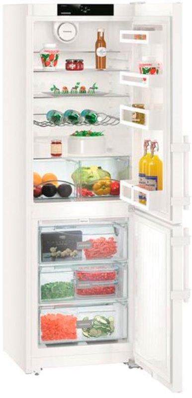 купить Двухкамерный холодильник Liebherr CN 3515 Украина фото 0