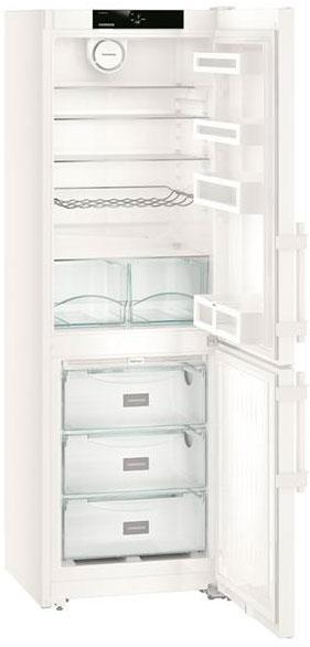 купить Двухкамерный холодильник Liebherr CN 3515 Украина фото 4