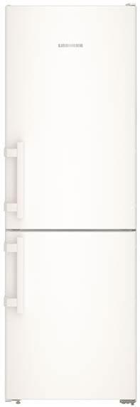 купить Двухкамерный холодильник Liebherr CN 3515 Украина фото 2
