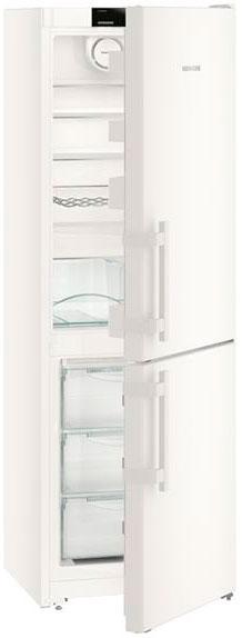 купить Двухкамерный холодильник Liebherr CN 3515 Украина фото 5