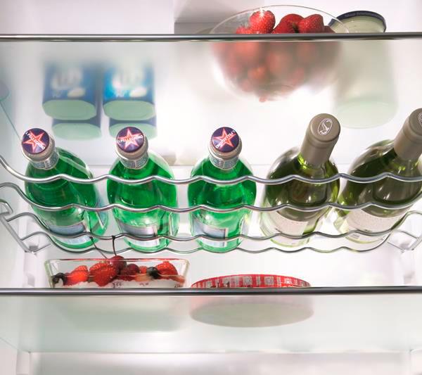купить Двухкамерный холодильник Liebherr CN 3515 Украина фото 8