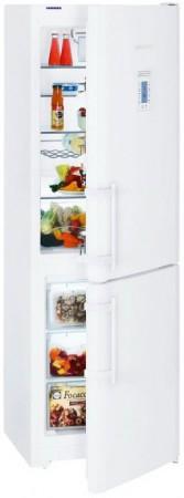 купить Двухкамерный холодильник Liebherr CN 3556 Украина фото 1
