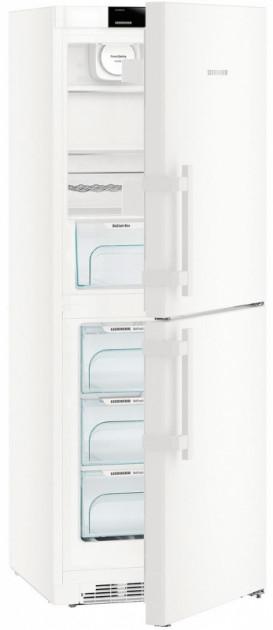 купить Двухкамерный холодильник Liebherr CN 3715 Украина фото 5