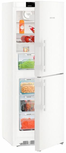 купить Двухкамерный холодильник Liebherr CN 3715 Украина фото 6