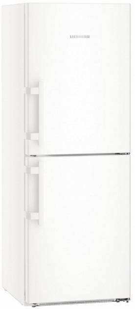купить Двухкамерный холодильник Liebherr CN 3715 Украина фото 3