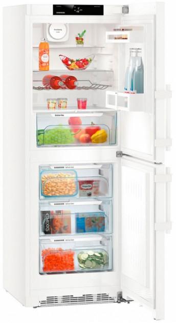 купить Двухкамерный холодильник Liebherr CN 3715 Украина фото 0