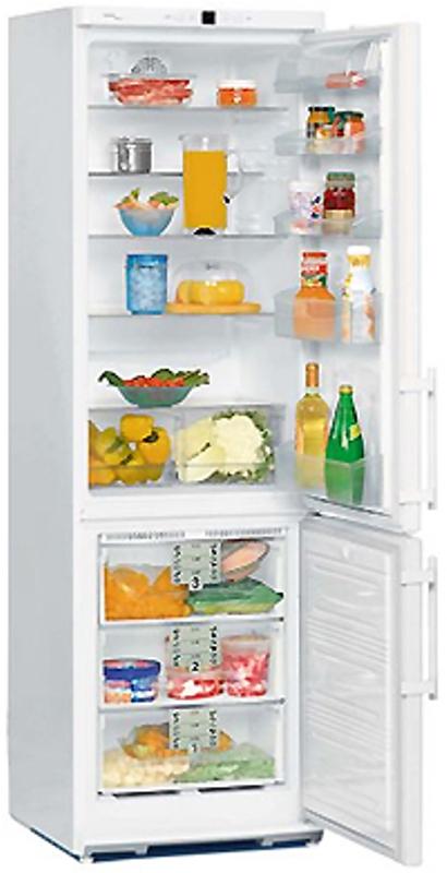 купить Двухкамерный холодильник Liebherr CN 3813 Украина фото 0