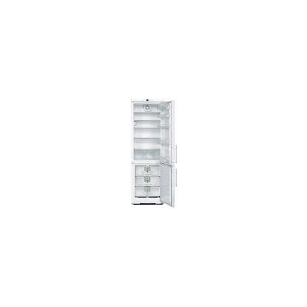 купить Двухкамерный холодильник Liebherr CN 3813 Украина фото 1