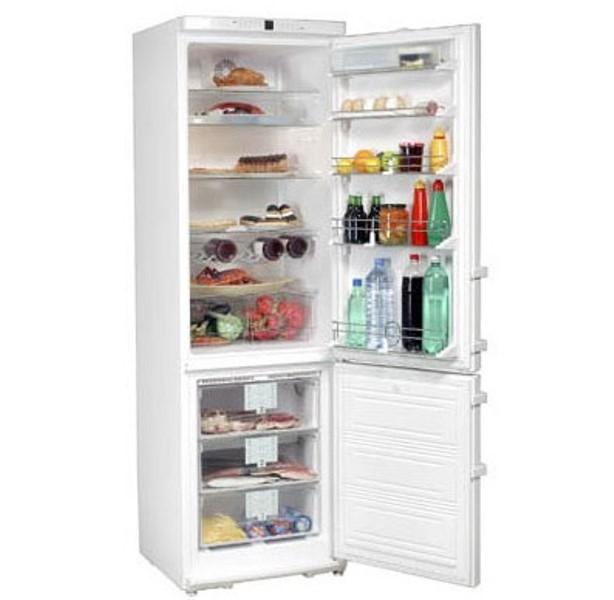 купить Двухкамерный холодильник Liebherr CN 3866 Украина фото 2