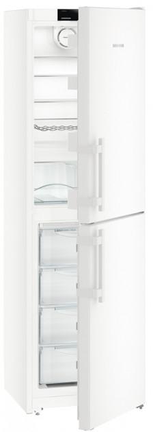 купить Двухкамерный холодильник Liebherr CN 3915 Украина фото 3