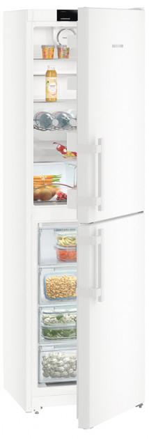 купить Двухкамерный холодильник Liebherr CN 3915 Украина фото 0