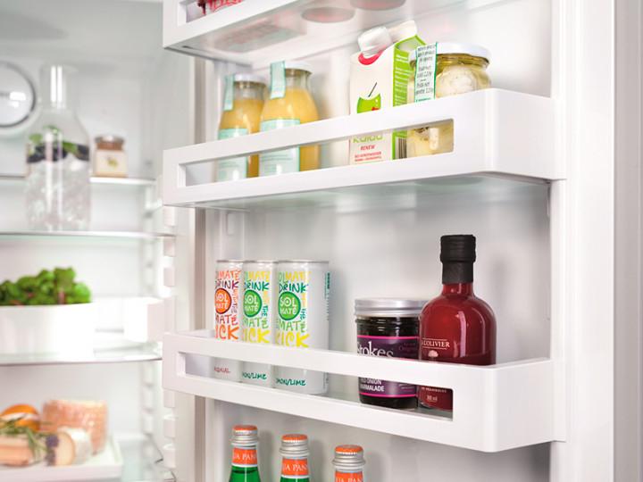 купить Двухкамерный холодильник Liebherr CN 3915 Украина фото 7