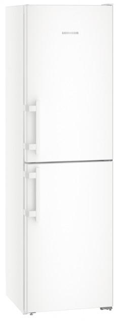 купить Двухкамерный холодильник Liebherr CN 3915 Украина фото 2