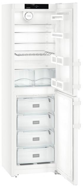 купить Двухкамерный холодильник Liebherr CN 3915 Украина фото 4