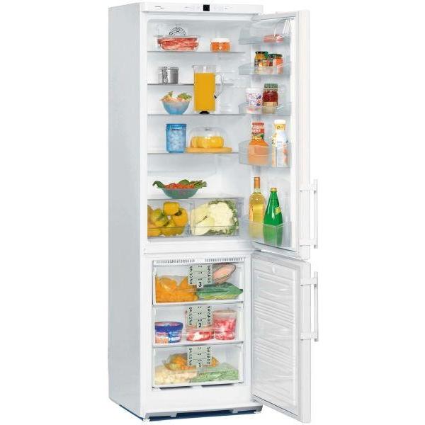 купить Двухкамерный холодильник Liebherr CN 4003 Украина фото 1
