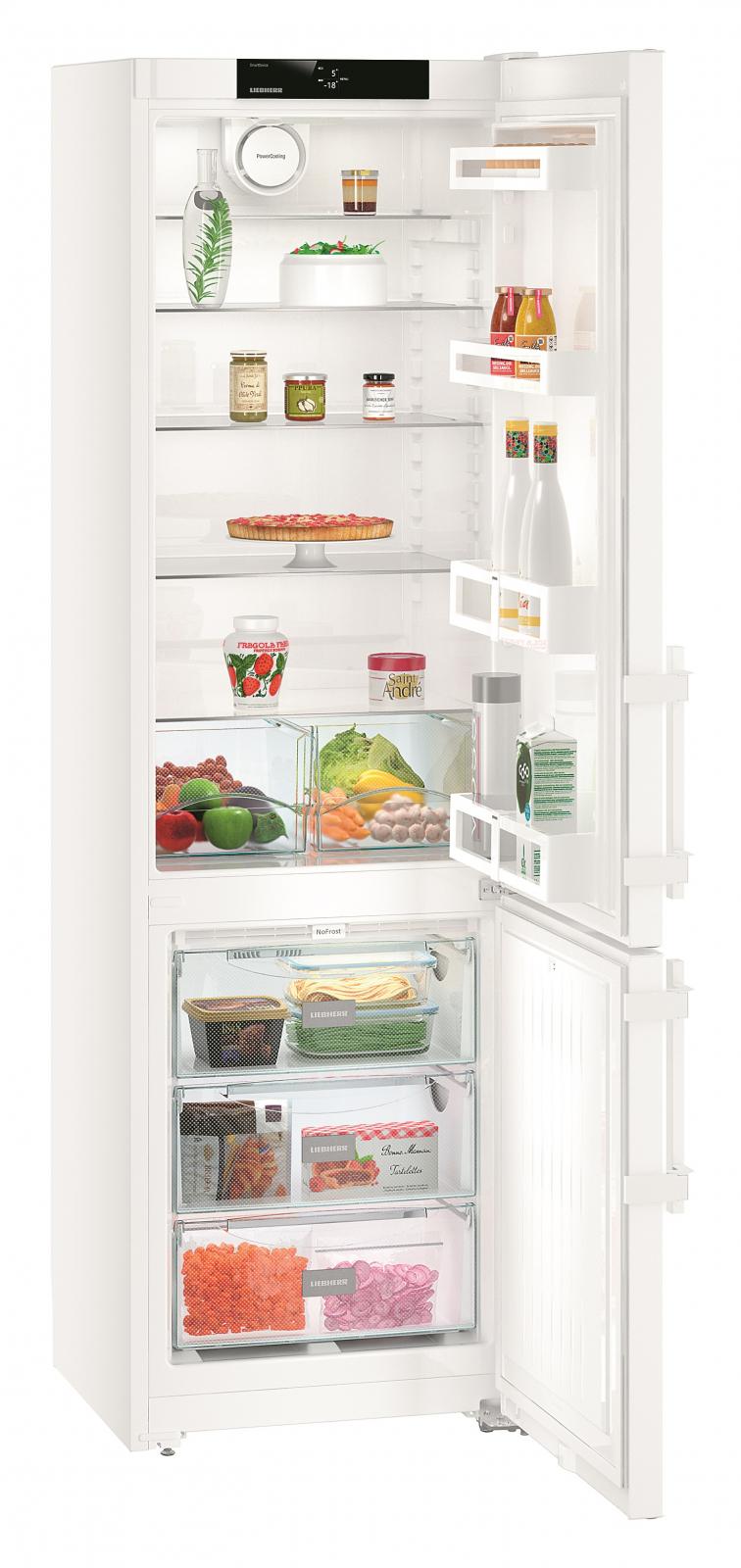 купить Двухкамерный холодильник Liebherr CN 4005 Украина фото 0