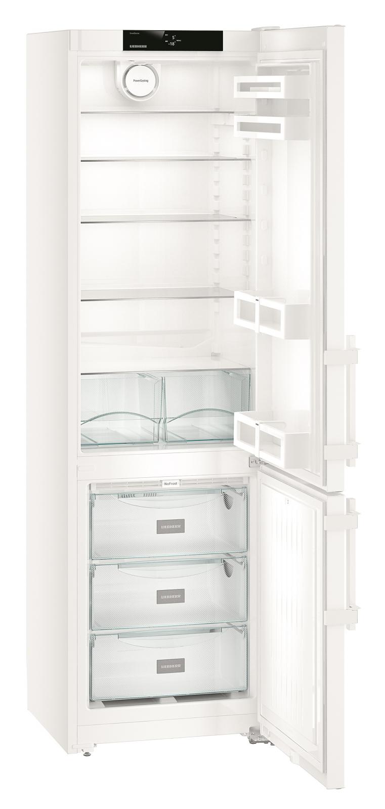 купить Двухкамерный холодильник Liebherr CN 4005 Украина фото 3