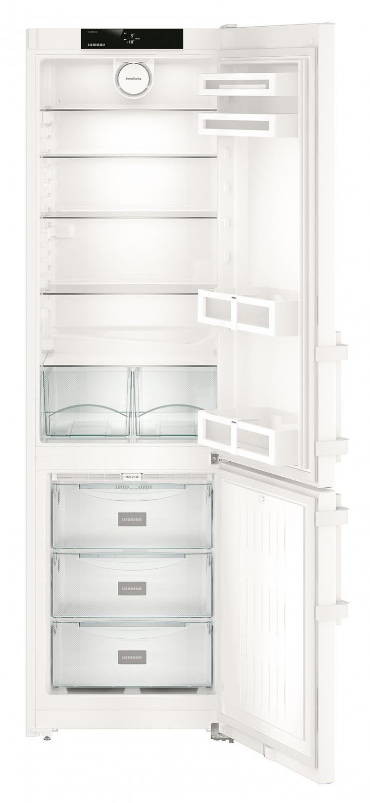 купить Двухкамерный холодильник Liebherr CN 4005 Украина фото 5