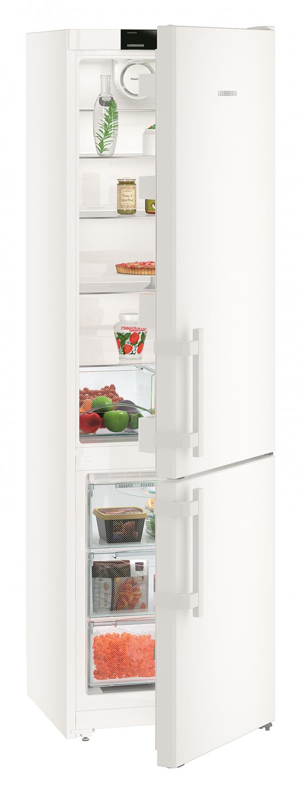 купить Двухкамерный холодильник Liebherr CN 4005 Украина фото 2