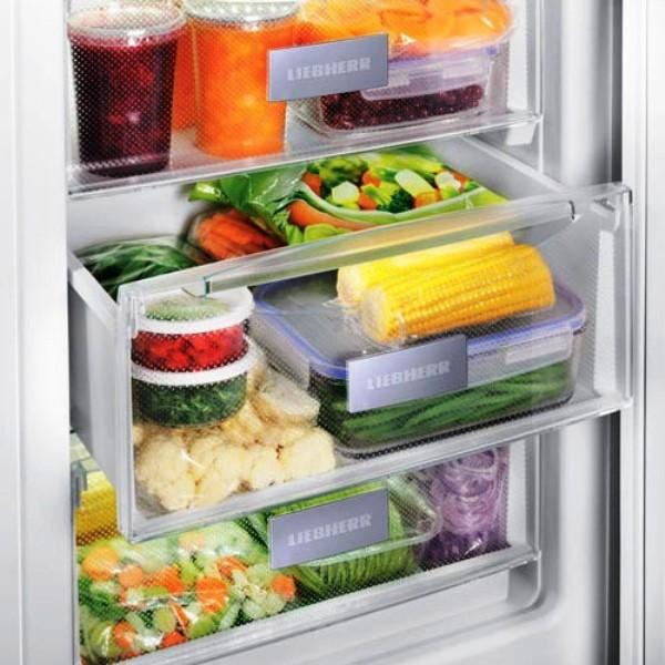 купить Двухкамерный холодильник Liebherr CN 4013 Украина фото 2