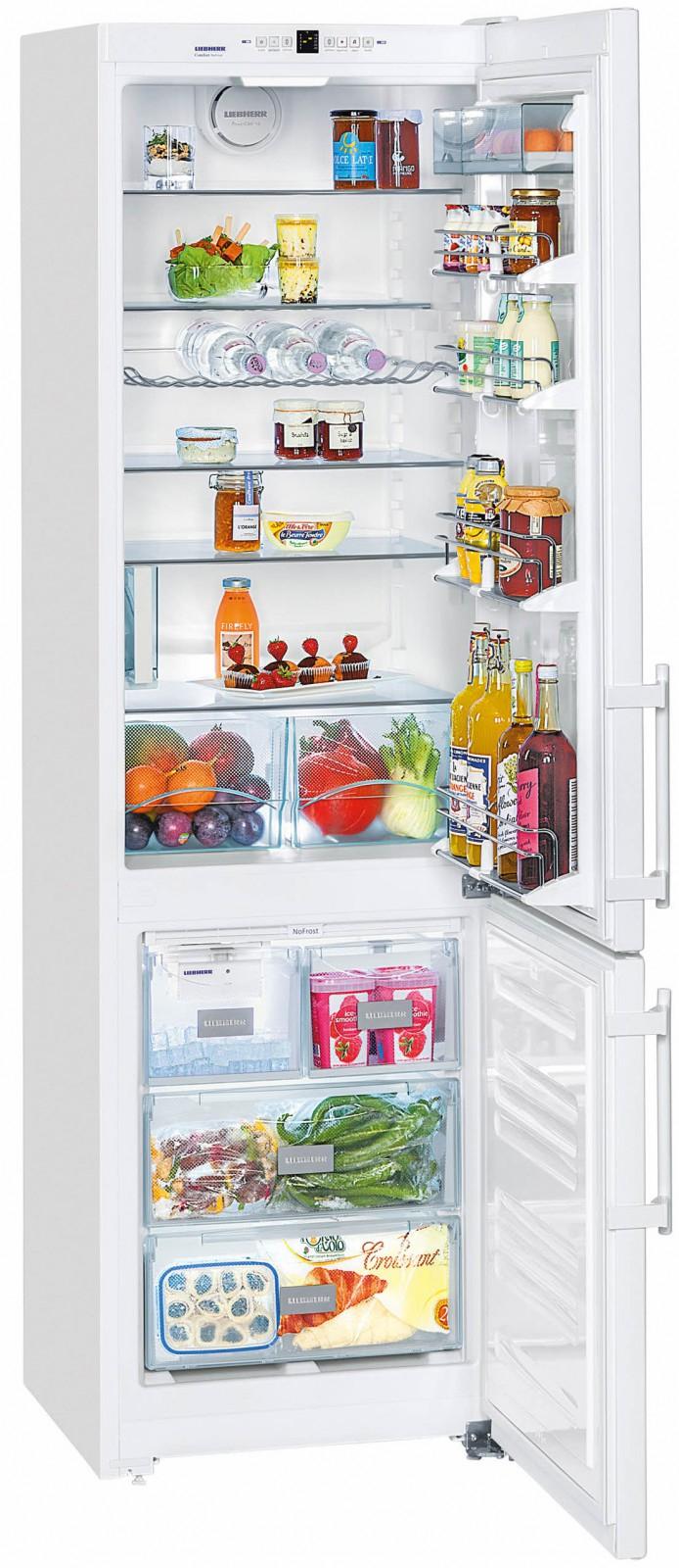 купить Двухкамерный холодильник Liebherr CN 4023 Украина фото 0