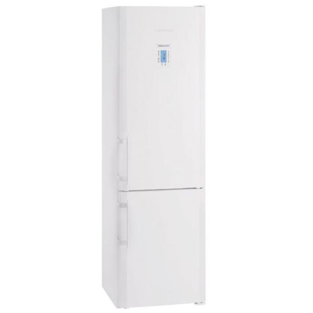 купить Двухкамерный холодильник Liebherr CN 4056 Украина фото 1